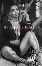 « J'en ai envie » by Romantic_Z