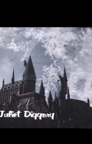 Juliet Diggory (HPFF/ HPLS)