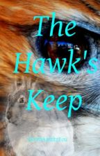 The Hawk's Keep by DeathAwaitsYou