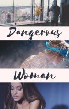 Dangerous Woman by claudiachanelfashion