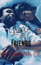 Lover's and Friends (Edited version) by Expression_xo
