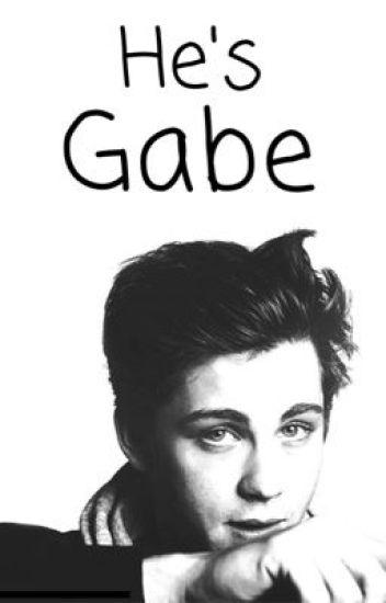 He's Gabe