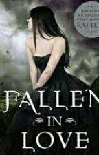 Fallen In Love by yarahlyon76