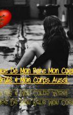 A Cause De Mon Pere Mon Coeur A Brûlé & Mon Corps Aussi  by NanawAh