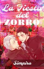 La Fiesta del Zorro (2017) by Simpira