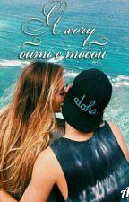 Я хочу быть с тобой. by Alinsare
