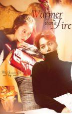 Теплее огня by Kwonni5
