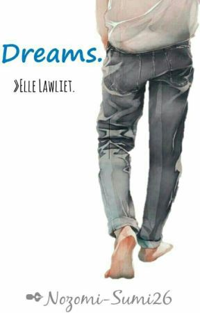 Dreams. ➳ Elle Lawliet.  by Nozomi-Sumi26