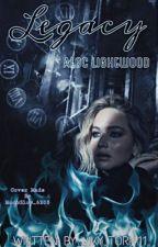 Legacy | Alec Lightwood by viky_tori411