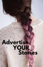 Advertise Your Stories (I vote and critic) by ShadowQueenRules