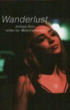 Wanderlust by electramemory