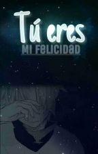 Tu eres mi FELICIDAD [Killua X Lectora :3] by LuchyDeGn