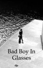 Bad Boy in Glasses by munchmonstr