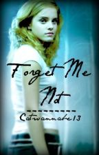 Forget Me Not (Draco/Hermione) by catwannabe13