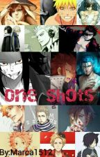 One Shots by Marca1512