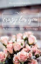 Valentine's Day Anthology by RomanceSparks