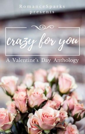 Valentine's Day Anthology by RomanceSparks