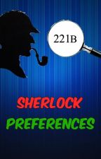 Sherlock Preferences by SquishySnake