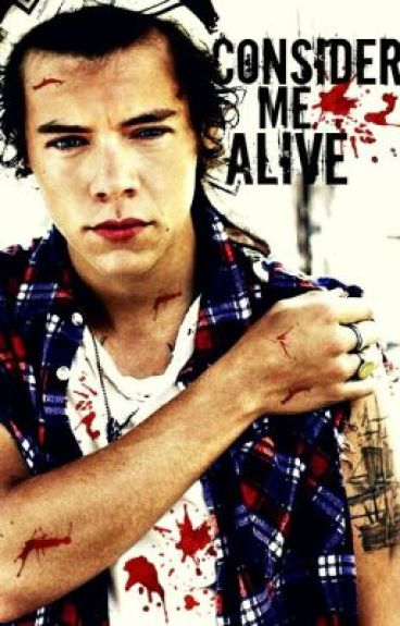 Consider Me Alive. » h.s.