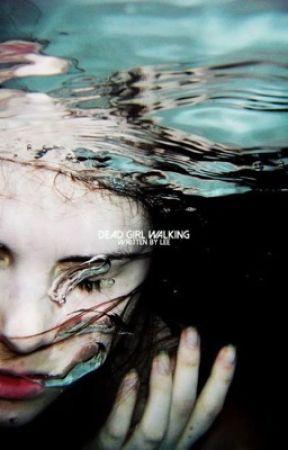 DEAD GIRL WALKING ( rogue one ) by starksolo