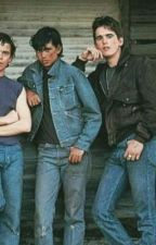How The Outsiders Gang feel about you by _ponyboy_curtis_