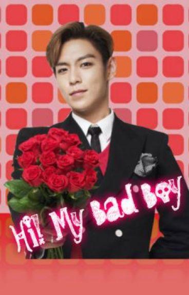 Hi! My Bad Boy -Terminada-