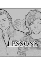 LESSONS \\ L.S. (HIATUS)  by Oopsmyjade