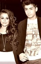 Just Lemon (Cher Lloyd et Zayn Malik) by Chaaaa17