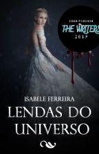 Lendas do Universo by IsaSkywalker