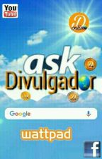 Ask Divulgador by Divulgacaoonline