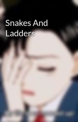 Snakes And Ladders by MyPaper