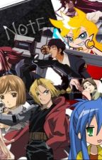 imagenes  de anime  by sakura-osami