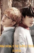 [7] Jikook unexpected love [COMPLETED] by btsrockz