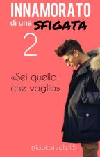 Innamorato di una sfigata 2~•Stefano Lepri•~ by lookatvale15