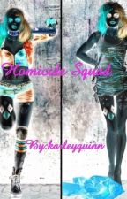 """Homicide Squad."" (Book 2) by karleyquinn"