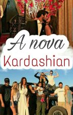 A nova Kardashian by whoislago