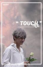 touch me | jjk & kth by jinified