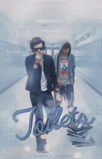 Toilets » l. stylinson ✓ by teeaterni
