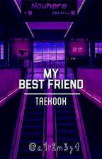 صديقي ، حبيبي / taekook  by a1r2m3y4