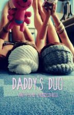 Daddy's Duo by XPrincessVibesX