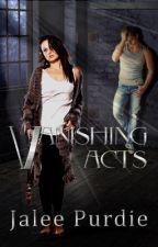 Vanishing Acts by jaleepurdie