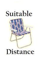 Suitable Distance by foxadam5