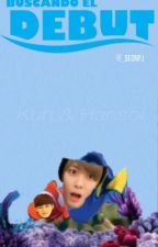 Buscando el debut. (Kun & Hansol NCT) by -lightoff