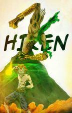 Hiken no Naruto by JonasG4