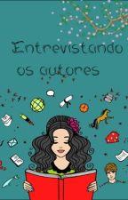 Entrevistando os autores by Whennaf
