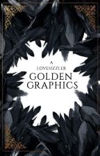 golden graphics  by lovesizzler