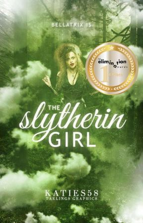 The Slytherin Girl {Harry Potter} by katies58