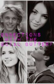 Connections with the Social Butterfly by LaurenTheHerondale
