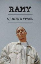Cinq Jours À Vivre. by AfricanYouth__