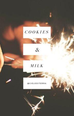 Cookies and Milk - @Asioli and @dusilbenadatia_ by dusilbenadatia_